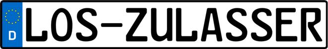 Zulassung Landkreis Oder-Spree